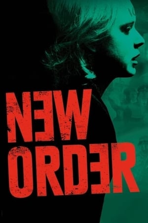 poster New Order