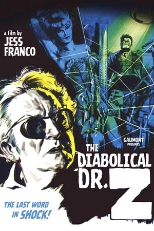 Image The Diabolical Dr. Z