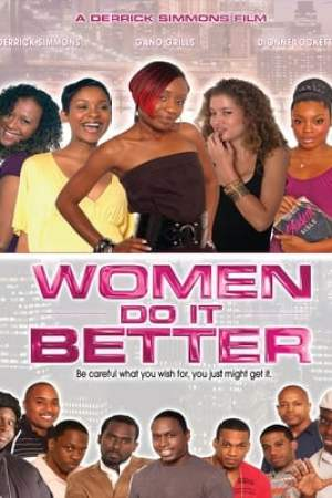 Image Women Do It Better