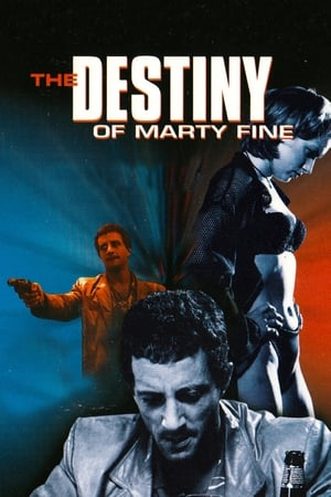 Image The Destiny of Marty Fine