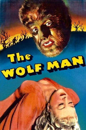 Image The Wolf Man