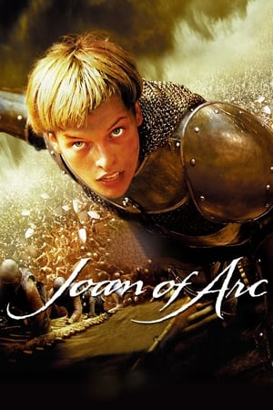 Image The Messenger: The Story of Joan of Arc