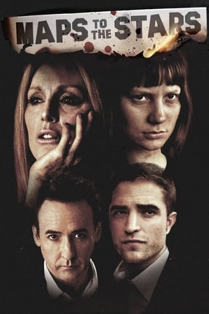 Image Maps to the Stars