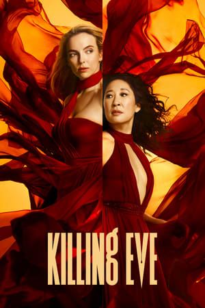 Image Killing Eve
