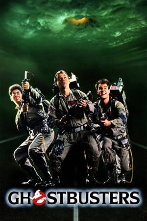 Image Ghostbusters