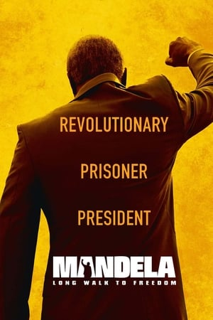 Image Mandela: Long Walk to Freedom