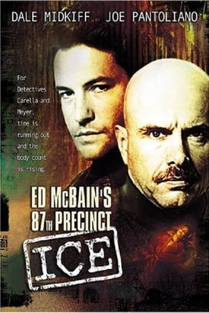 Image Ed McBain's 87th Precinct: Ice