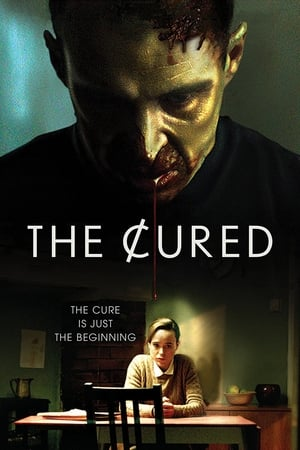 Image The Cured