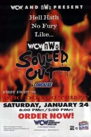 Image WCW Souled Out 1998