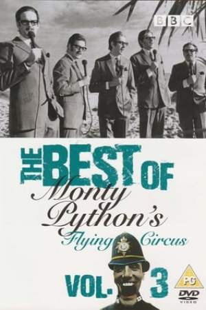 Image The Best of Monty Python's Flying Circus Volume 3