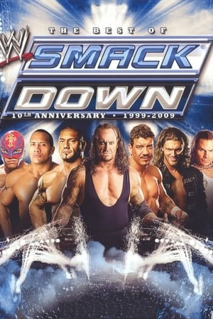 Image WWE: The Best of SmackDown - 10th Anniversary, 1999-2009