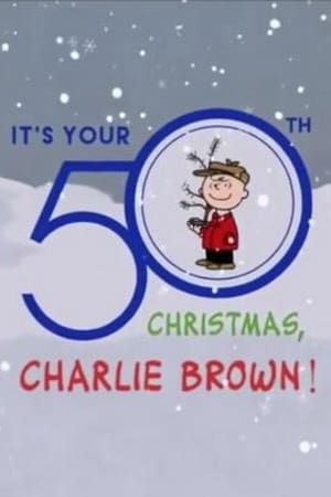Image It's Your 50th Christmas Charlie Brown