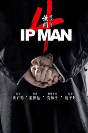 Image Ip Man 4: The Finale