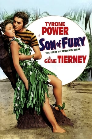 Image Son of Fury: The Story of Benjamin Blake