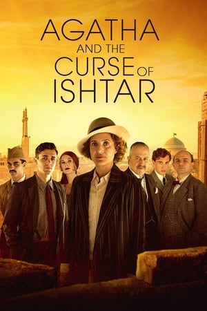 Image Agatha and the Curse of Ishtar