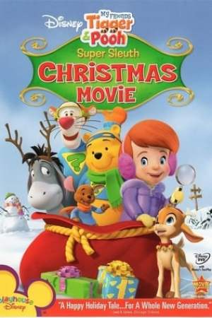 Image Super Sleuth Christmas Movie