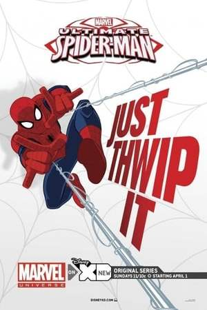Image Marvel's Ultimate Spider-Man