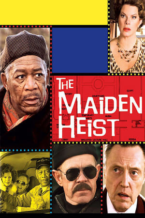 Image The Maiden Heist