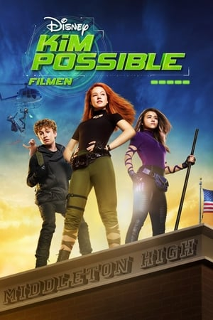 Kim Possible: Filmen