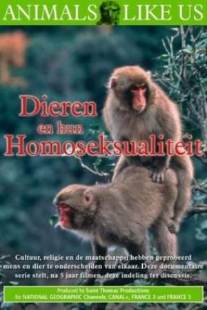 Animals Like Us: Animal Homosexuality