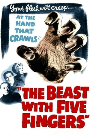 Image The Beast with Five Fingers