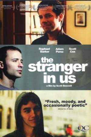 Image The Stranger in Us