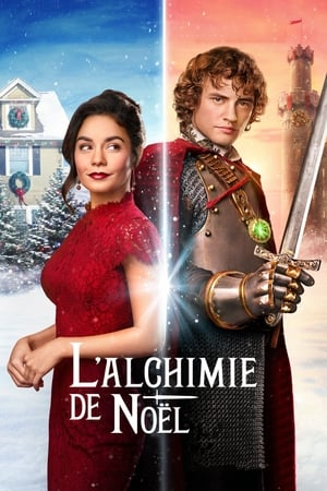 poster The Knight Before Christmas