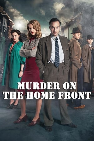 Image Murder on the Home Front