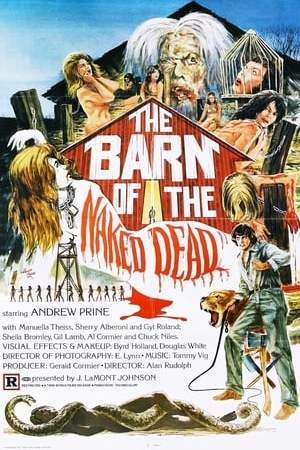 Image Barn of the Naked Dead
