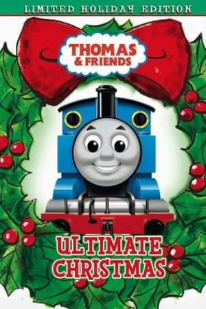 Image Thomas & Friends: Ultimate Christmas