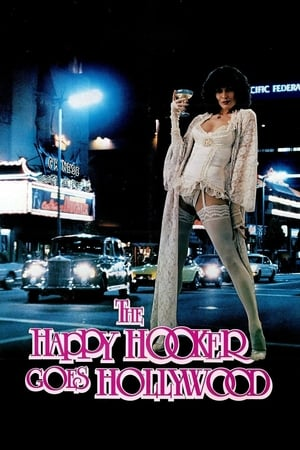 Image The Happy Hooker Goes Hollywood