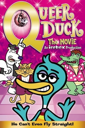 Image Queer Duck: The Movie