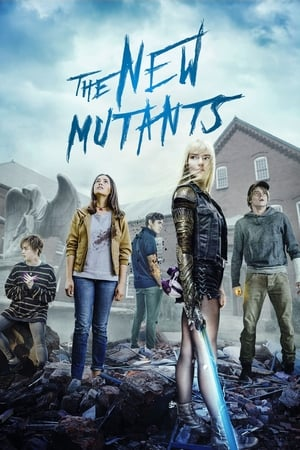 Image The New Mutants