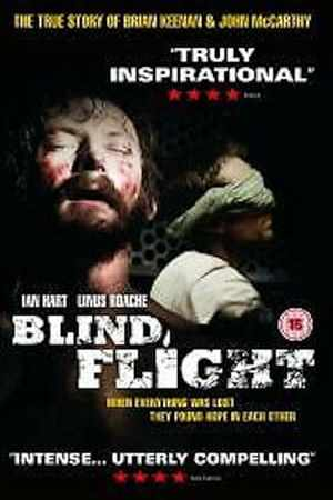 Image Blind Flight