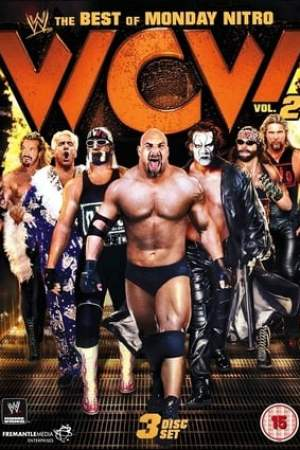 Image The Best of WCW Monday Nitro Vol.2