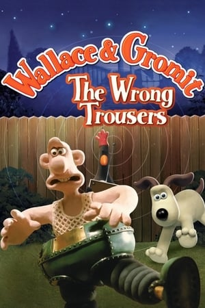 Image The Wrong Trousers
