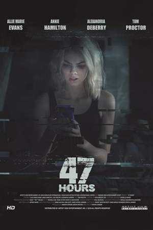 poster 47 Hours to Live