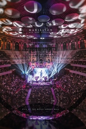 Marillion: All One Tonight - Live At The Royal Albert Hall