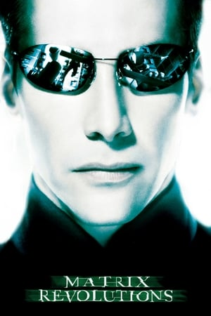 Image The Matrix Revolutions