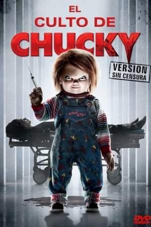 Image Cult of Chucky