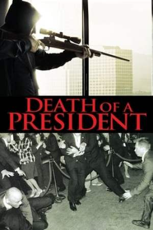 Image Death of a President