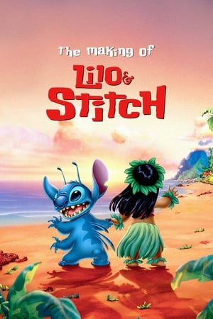 Image The Story Room: The Making of 'Lilo & Stitch'