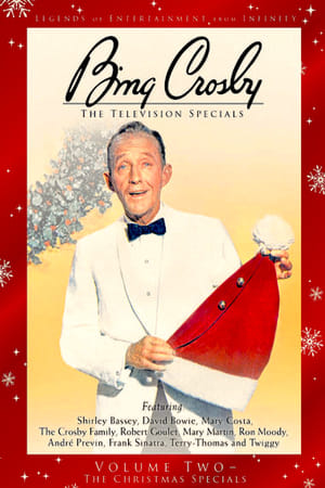 Bing Crosby: The Television Specials Volume 2 – The Christmas Specials