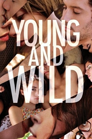 Image Young and Wild