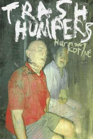 Image Trash Humpers
