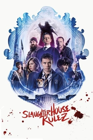 Image Slaughterhouse Rulez