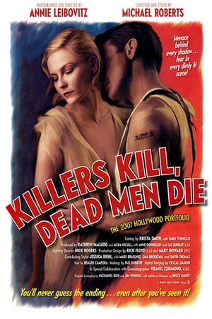 Image Vanity Fair: Killers Kill, Dead Men Die