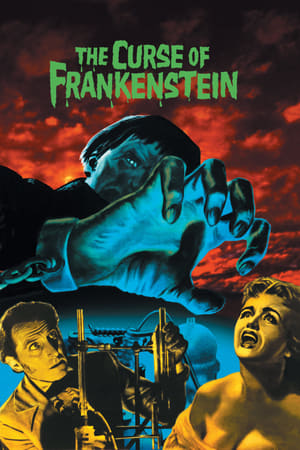 Image The Curse of Frankenstein