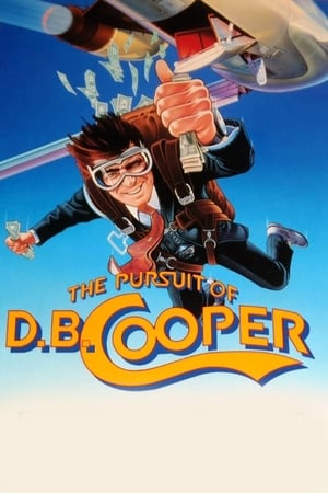 Image The Pursuit of D.B. Cooper