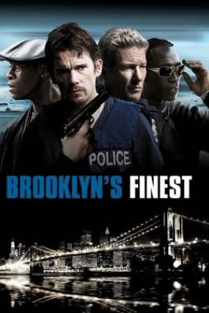 Image Brooklyn's Finest